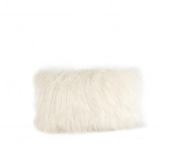 Dekokissen Keller 30x50 30x50 cm | Antique White | ohne Füllkissen