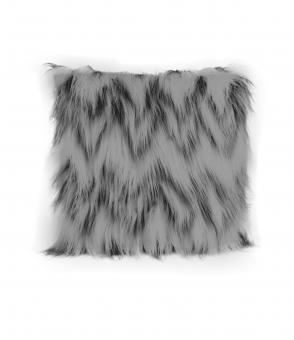 Dekokissen Kimber 50x50 cm | White Cap Grey | ohne Füllkissen