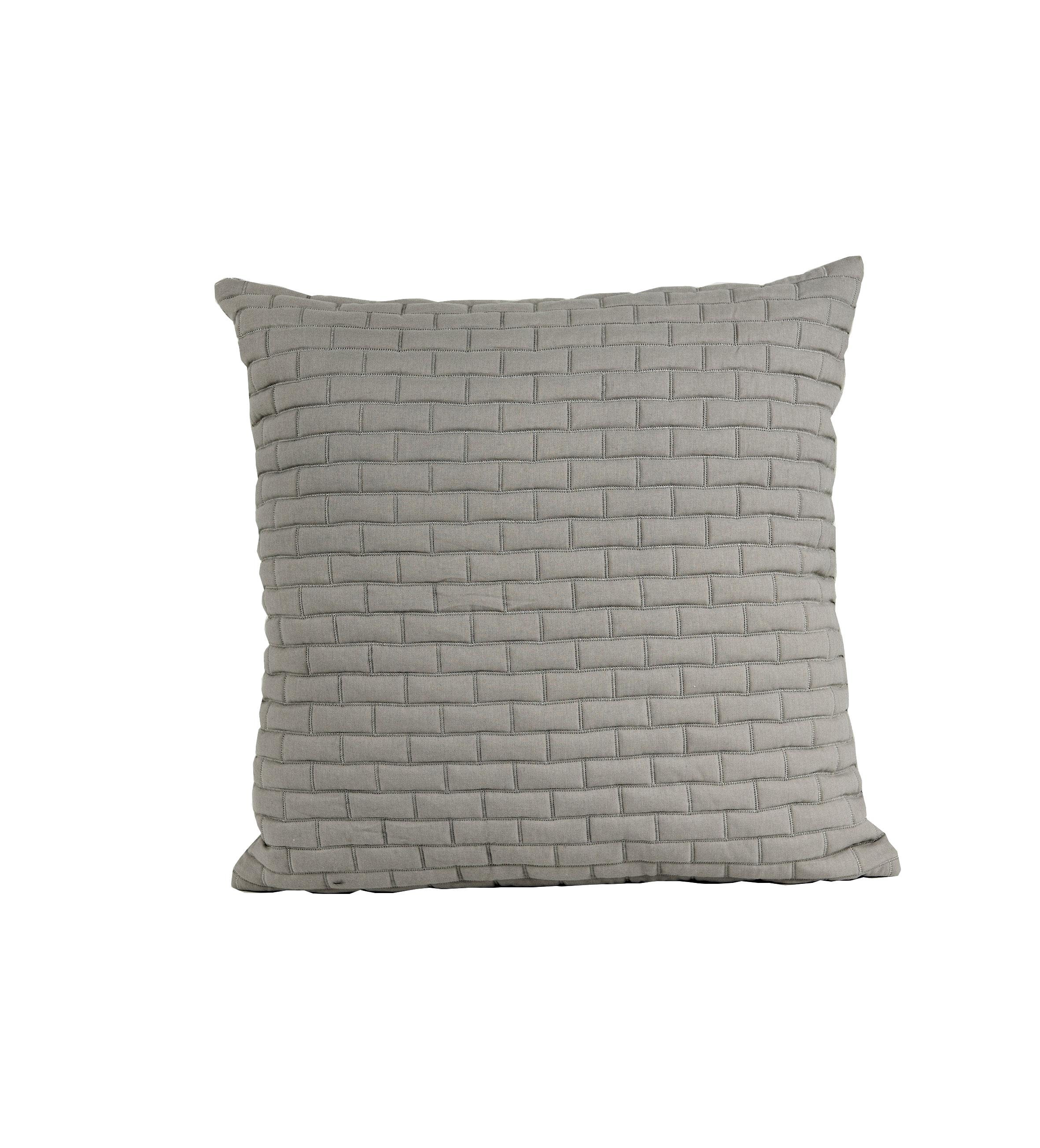 dekokissen tribeco 50x50. Black Bedroom Furniture Sets. Home Design Ideas