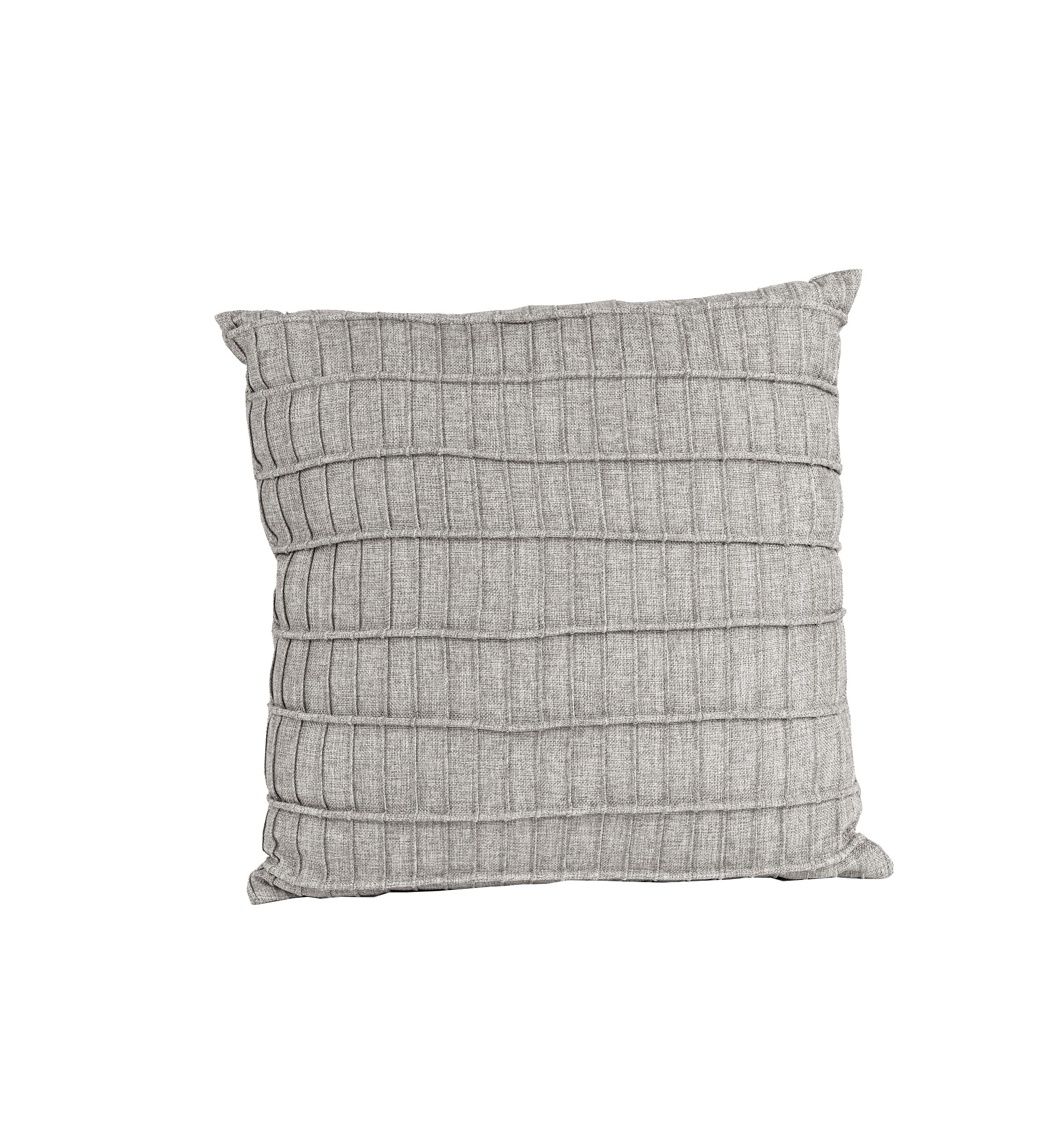 dekokissen stren 50x50. Black Bedroom Furniture Sets. Home Design Ideas
