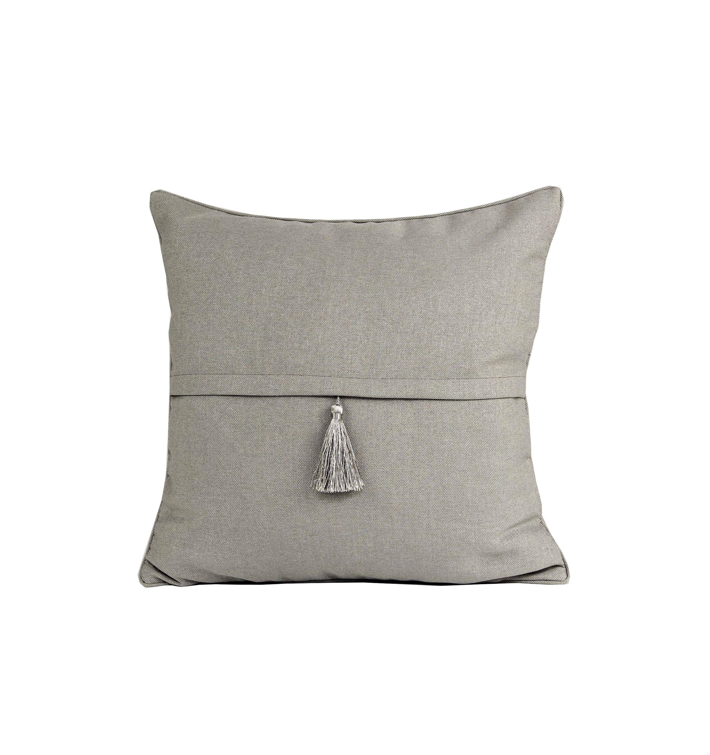 dekokissen barbados 50x50 cm vapor inklusive f llkissen. Black Bedroom Furniture Sets. Home Design Ideas